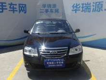 济南奇瑞-旗云2-2012款 1.5L 手动标准型