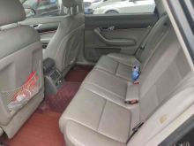 济南奥迪-奥迪A6-2006款 2.4 CVT 舒适型