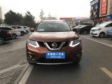 济南日产-奇骏-2014款 2.0L CVT舒适版 2WD