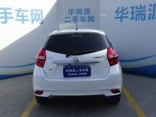 济南丰田 威驰 2019款 1.5L CVT畅行版