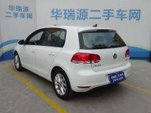 济南大众 高尔夫 2012款 1.6 自动舒适型