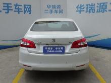 济南标致408 2014款 1.8L 自动豪华版