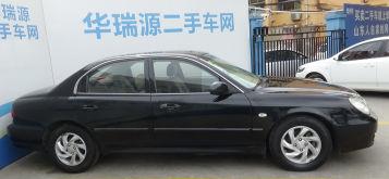济南现代-索纳塔-2006款 2.0L 手动标准型