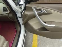 济南别克 英朗 2013款 GT 1.6L 自动时尚版