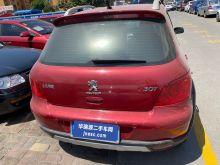 济南标致 标致307 2012款 两厢 1.6L 自动豪华版