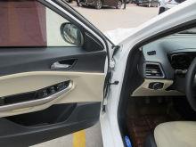 济南福特-福睿斯-2015款 1.5L 手动舒适型