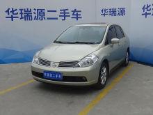 济南日产-颐达-2007款 1.6 手动智能型