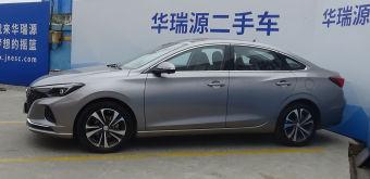 济南长安-逸动-2019款 蓝鲸版 280T GDI 自动劲速型