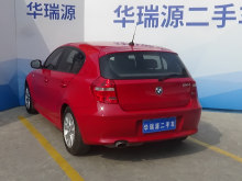 济南宝马-宝马1系(进口)-2008款 120i 自动挡