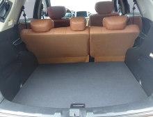 济南纳智捷 大7 SUV 2011款 2.0T 手自一体新创型