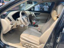 济南日产-天籁-2013款 2.0L XL舒适版