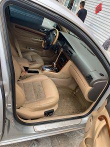 济南大众-帕萨特领驭-2007款 1.8T 自动VIP型