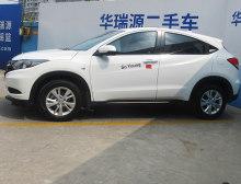 济南本田-缤智-2015款 1.5L CVT两驱舒适型