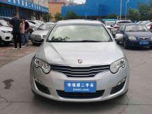 济南荣威-荣威550-2009款 550S 1.8L 自动启臻版
