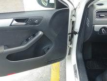 济南大众-速腾-2014款 改款 1.6L 自动舒适型