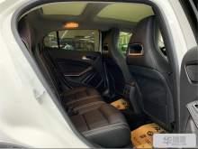 枣庄奔驰GLA级 2016款 GLA 200 时尚型