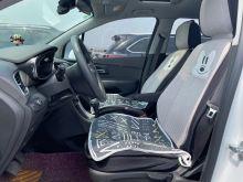 青岛雪佛兰-创酷-2017款 1.4T 自动两驱舒适型