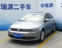 济南大众 速腾 2012款 1.6L 手动时尚型