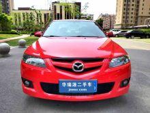 济南马自达-马自达6-2012款 2.0L 自动超豪华型