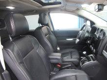 济南Jeep-指南者(进口)-2014款 2.4L 四驱运动版