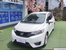 临沂本田 飞度 2018款 1.5L CVT舒适版