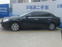 济南奔腾-奔腾B70-2011款 2.0L 手动精英型