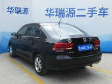 济南大众-桑塔纳-2015款 1.6L 自动风尚版