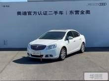 东营别克 英朗 2013款 GT 1.6L 手动进取版
