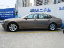 济南宝马-宝马7系(进口)-2008款 730Li领先型