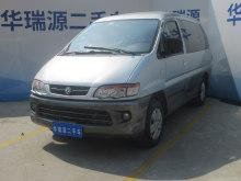 济南东风风行-菱智-2013款 V3 1.5L 7座标准型II