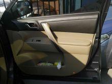 济南丰田-汉兰达-2009款 2.7L 两驱7座豪华版