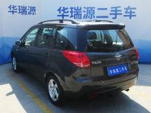 济南海马-普力马-2012款 1.6L 手动7座创想版
