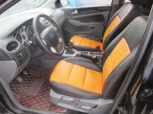 济南福特 福克斯 2011款 两厢 1.8L 手动舒适型