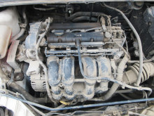济南福特-福克斯-2012款 三厢 1.6L 手动风尚型