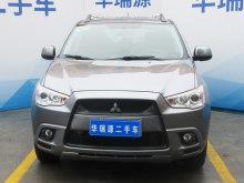 济南三菱-ASX劲炫(进口)-2011款 2.0两驱炫动版