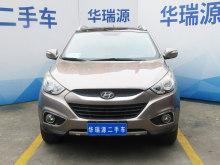 济南现代-北京现代ix35-2010款 2.4L 自动两驱尊贵版GLS