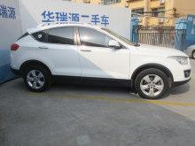 济南奔腾-奔腾X80-2015款 2.0L 自动舒适型