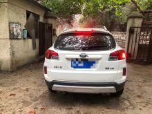 济南奔腾-奔腾X80-2016款 2.0L 自动舒适型