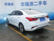 济南现代-名图-2017款 1.8L 自动智能型GLS 国V