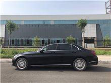 泰安奔驰C级 2015款 改款 C 180 L