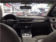 济南奥迪A6L 2014款 2.0 TFSI 舒适型