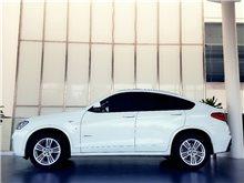 济南宝马X4 2016款 xDrive20i M运动型