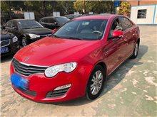 荣威550 2013款 经典版 550 1.8L 自动豪华型