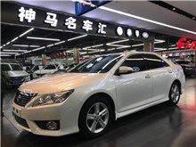 丰田 凯美瑞 2012款 骏瑞 2.0S 耀动版