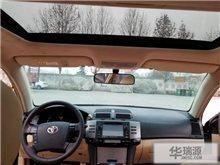 泰安丰田 锐志 2009款 2.5S AVX版