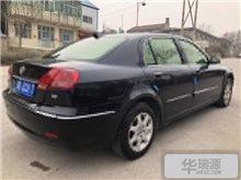 潍坊中华骏捷 2010款 1.8L 手动豪华型
