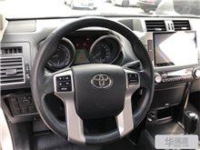 临沂丰田 普拉多 2016款 2.7L 自动标准版
