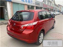 滨州启辰R50 2012款 1.6L 手动尊贵版