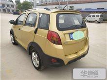 菏泽奇瑞 瑞麒x1 2012款 1.5L 手动 豪华型