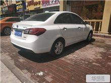 聊城长安 悦翔V5 2012款 1.5L 手动运动型 国V